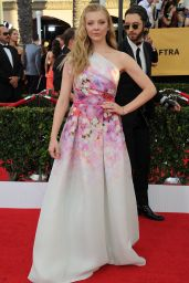 Natalie Dormer – 2015 SAG Awards in Los Angeles