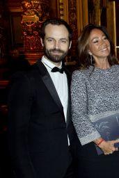 Natalie Portman - The Pasteur Weizmann Institute 40th Anniversary Celebration