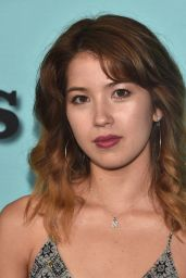 Nichole Bloom – 'Shameless', 'House of Lies' and 'Episodes' Premiere in West Hollywood