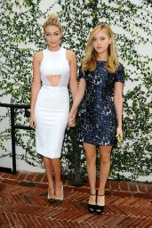 Nicola Peltz – W Magazine Luncheon in Los Angeles, January 2015