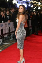 Nicole Scherzinger Red Carpet Pics -