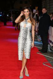 Nicole Scherzinger Red Carpet Pics -