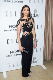 Nina Dobrev – ELLE 2015 Annual Women in TV Celebration in Los Angeles
