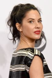 Olivia Munn – 2015 People's Choice Awards in Los Angeles