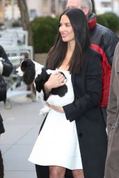Olivia Munn - Leaving NBC