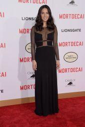 Olivia Munn - Lionsgate
