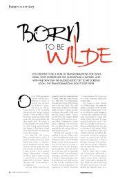 Olivia Wilde - Emirates Woman Magazine – January 2015 Issue