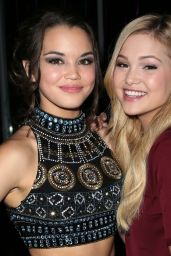 Paris Berelc at Her Sweet Sixteen Birthday Party in Hollywood - January 2015