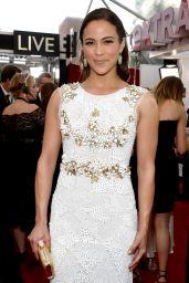 Paula Patton – 2015 SAG Awards in Los Angeles