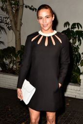 Paula Patton – W Magazine Celebrates Golden Globes Week 2015 in Los Angeles