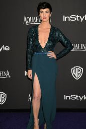 Paz Vega – InStyle And Warner Bros. 2015 Golden Globe Awards Post-Party