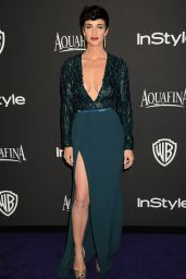 Paz Vega – InStyle And Warner Bros. 2015 Golden Globe Awards Post-Party