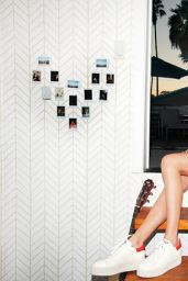 Peyton Roi List - Photoshoot for TeenVogue.com, Jan. 2015