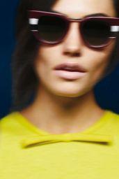 Phoebe Tonkin Photoshoot - InStyle Magazine Febuary 2015