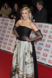 Pixie Lott – 2015 National Television Awards in London