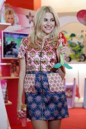 Pixie Lott - The Steffi Love by Pixie Lott Magical Dreams Launch in London - Jan. 2015