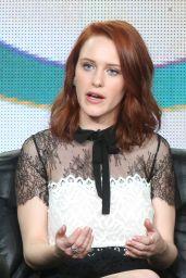 Rachel Brosnahan -