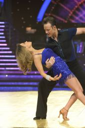 Rachel Stevens - Strictly Come Dancing - The Live Tour Photocall in Birmingham - January 2015