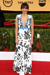 Rashida Jones – 2015 SAG Awards in Los Angeles