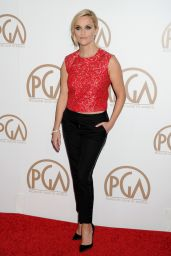 Reese Witherspoon – 2015 Producers Guild Awards in Los Angeles