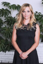 Reese Witherspoon – W Magazine Celebrates Golden Globes Week 2015 in Los Angeles
