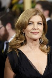 Rene Russo – 2015 Golden Globe Awards in Beverly Hills