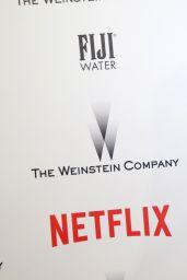 Rhona Mitra - The Weinstein Company & Netflix