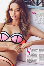 Ricki-Lee Coulter - Who Magazine (Australia) - January 12, 2015 Issue