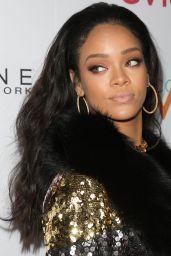 Rihanna - The DAILY FRONT ROW Fashion Los Angeles Awards 2015 Show