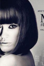 Rita Ora as Mia Grey -