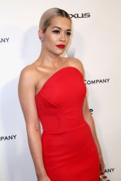 Rita Ora - The Weinstein Company & Netflix