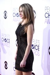 Rita Volk – 2015 People's Choice Awards in Los Angeles