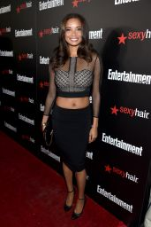 Rochelle Aytes - Entertainment Weekly
