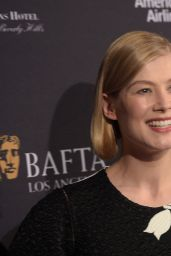 Rosamund Pike – 2015 BAFTA Los Angeles Tea Party in Los Angeles