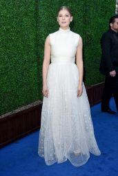 Rosamund Pike – 2015 Critics Choice Movie Awards in Los Angeles