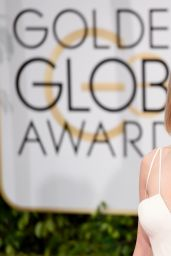Rosamund Pike – 2015 Golden Globe Awards in Beverly Hills