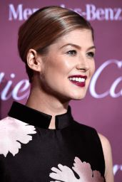 Rosamund Pike – 2015 Palm Springs International Film Festival Awards Gala