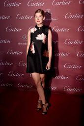 Rosamund Pike – 2015 Palm Springs International Film Festival Awards Gala