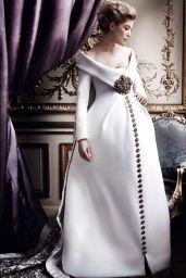 Rosamund Pike - Photoshoot for Vanity Fair Magazine February 2015