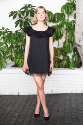 Rosamund Pike - W Magazine Celebrates Golden Globes Week 2015 in Los Angeles