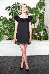 Rosamund Pike - W Magazine Celebrates Golden Globes Week 2015 in Los Angeles