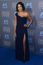 Rosario Dawson – 2015 Critics Choice Movie Awards in Los Angeles