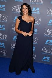 Rosario Dawson – 2015 Critics Choice Movie Awards in Los Angeles