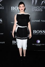 Rose McGowan – W Magazine's Shooting Stars Exhibit 2015 in Los Angeles