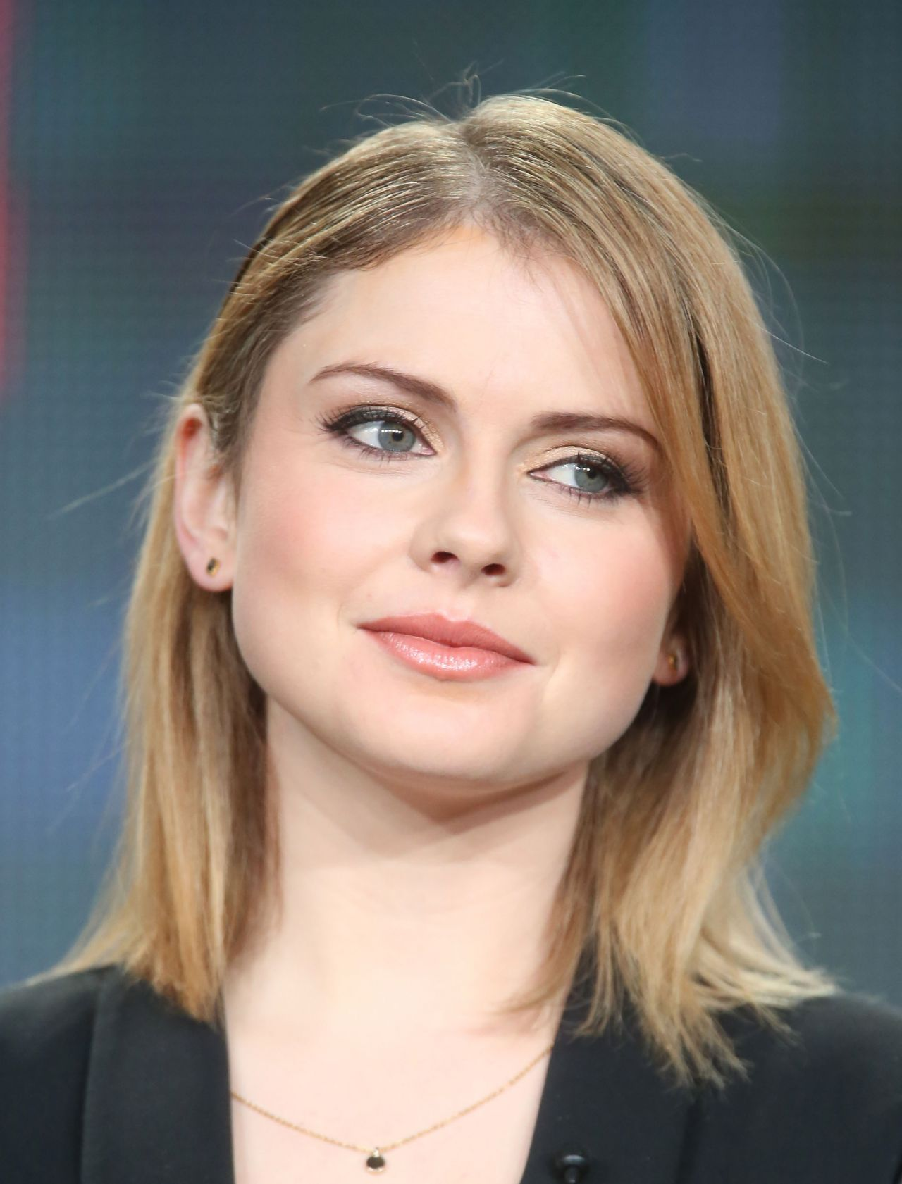 Rose McIver - iZombie Panel TCA Press Tour in Pasadena