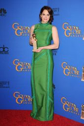 Ruth Wilson – 2015 Golden Globe Awards in Beverly Hills