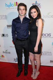 Ryan Newman - Paris Berelc Sweet Sixteen Birthday Party in Hollywood - January 2015
