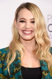 Sadie Calvano – 2015 People's Choice Awards in Los Angeles