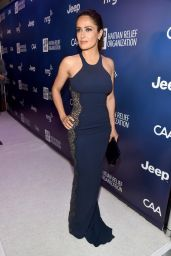 Salma Hayek – 2015 Sean Penn & Friends HELP HAITI HOME Gala in Los Angeles