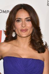 Salma Hayek - The Weinstein Company & Netflix